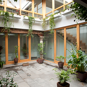 Casa las Fuentes, Toledo, Picharchitects