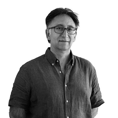 Ángel Sendarrubias/ Arquitecto