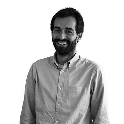David Bouza / Arquitecto