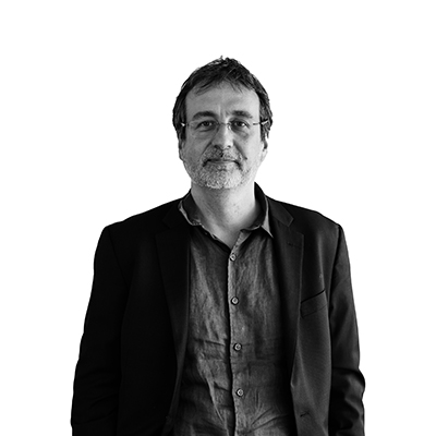 Jordi París / Aquitecto