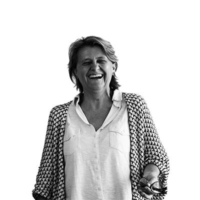 Teresa Batlle / Arquitecta