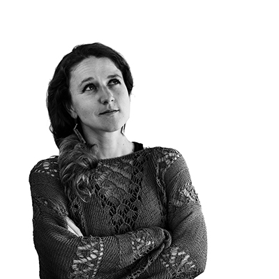 Zuzana Prochazkova / Arquitecta