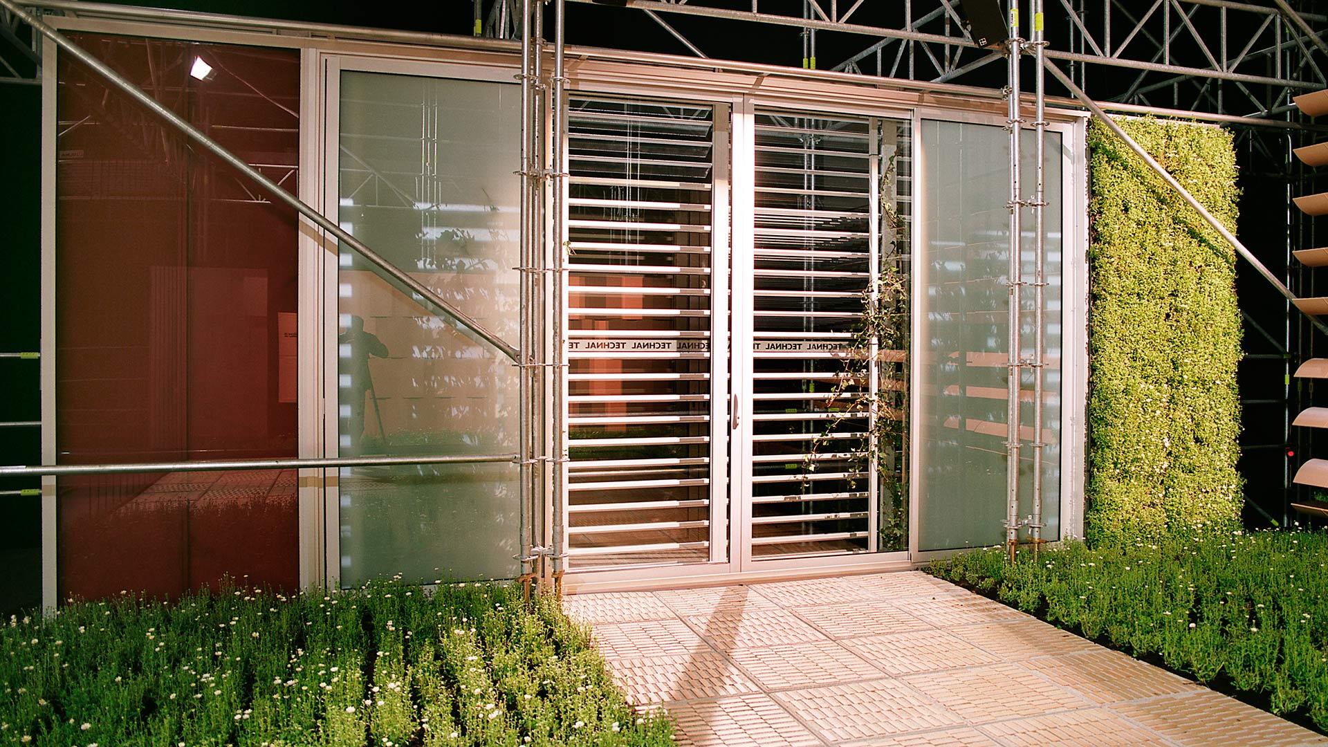 Investigación Sostenibilidad Estudio Arquitectura sostenible Picharchitects Barcelona