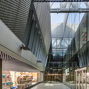 "In Process Edificio Multifuncional ""FONDO"". Santa Coloma de Gramenet. Barcelona. (I)"