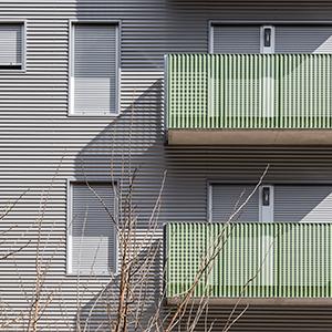 In Process Edificio de viviendas en Gavà (I) Proyecto