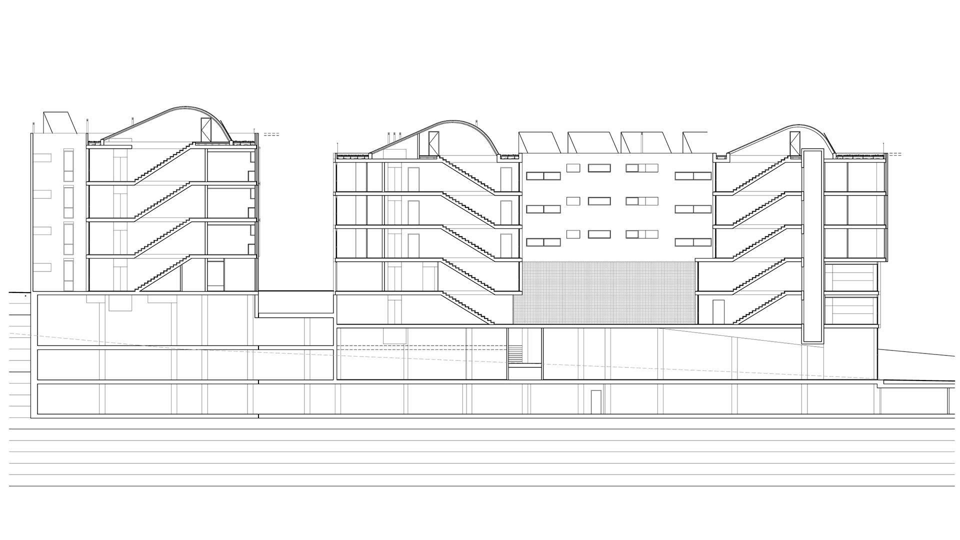 Proyecto urbanización Manresa Picharchitects