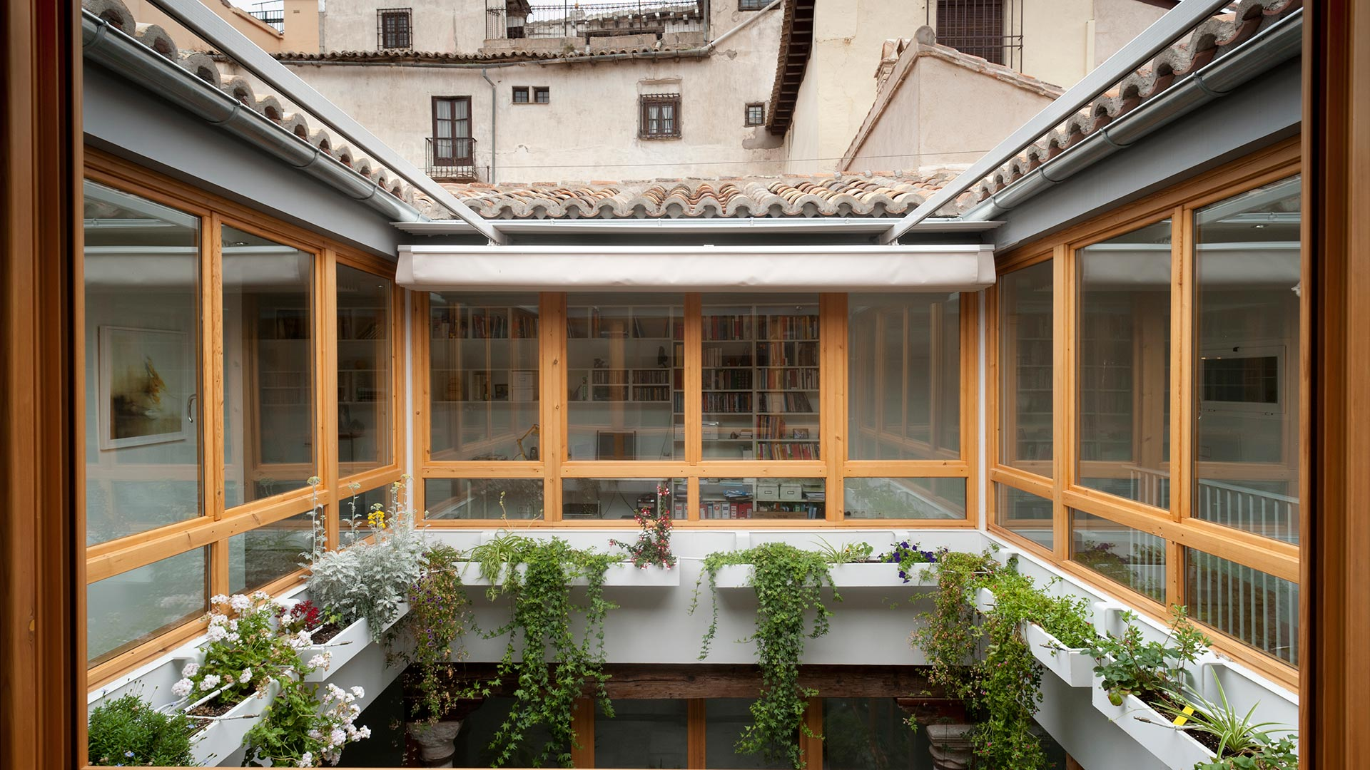 Casa las Fuentes Picharchitects
