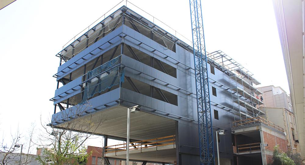 In process Leitat Technology Center(II)