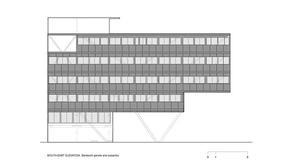 In process Leitat Technology Center(III)