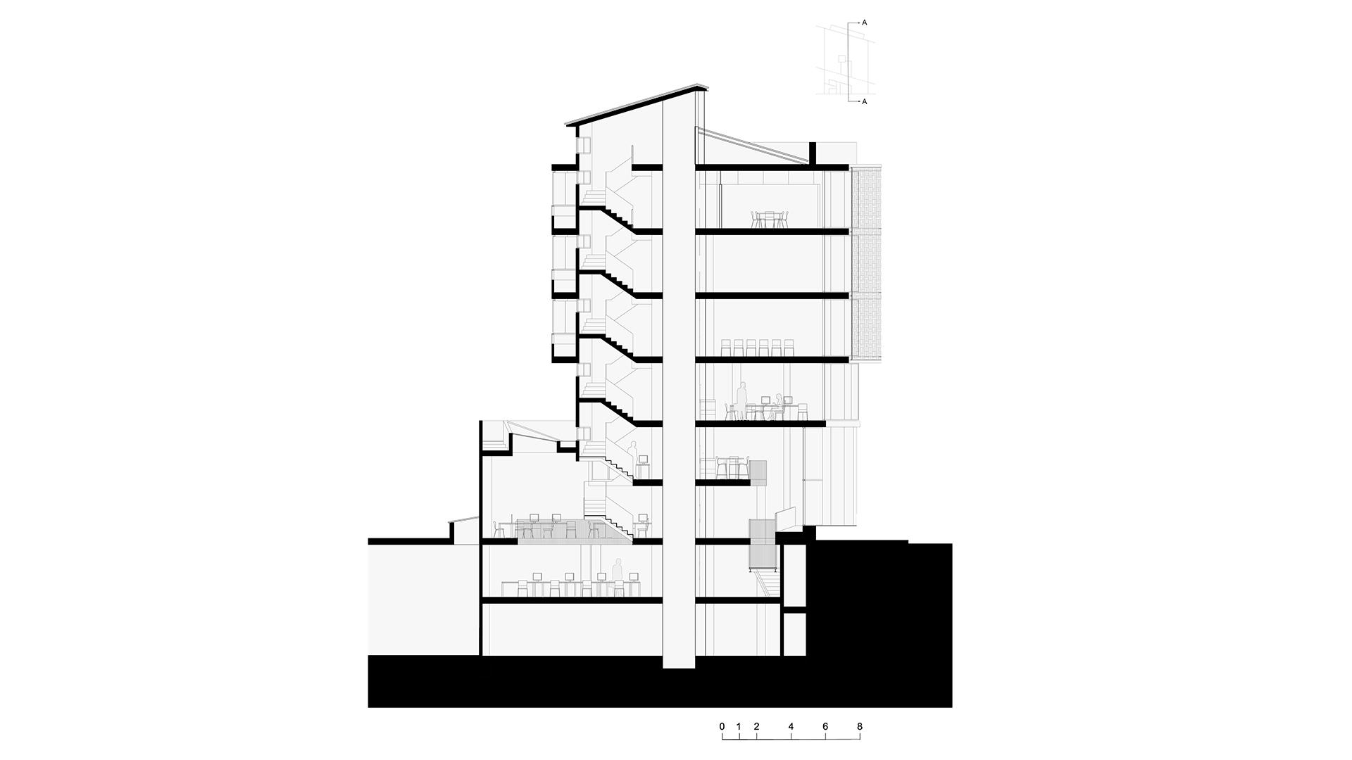Edificio Aura Seguros Picharchitects Barcelona Sostenibilidad
