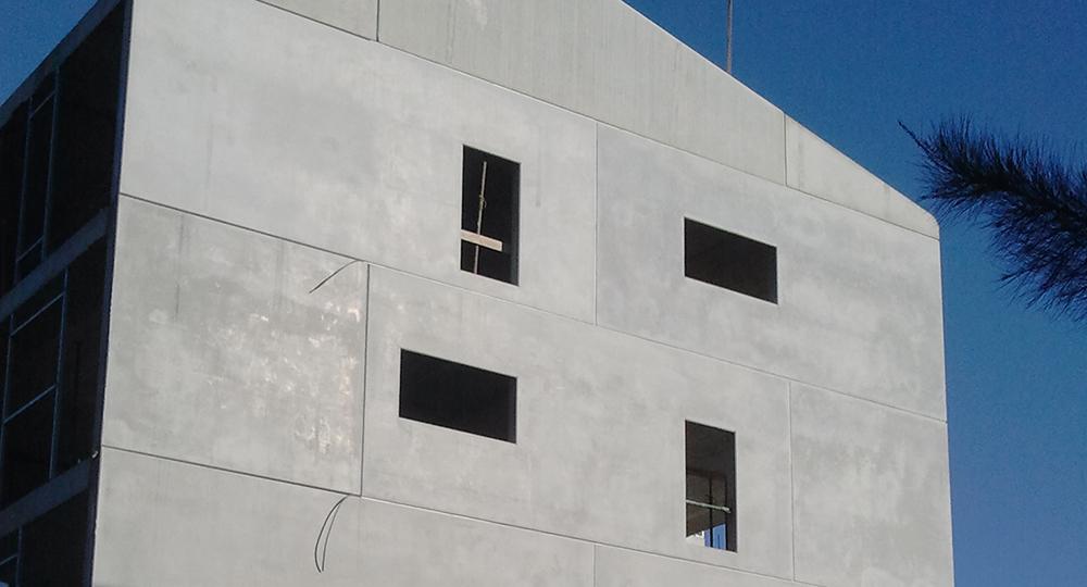 Edificio de viviendas en Gavà (III) Innovación
