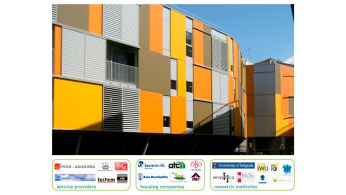 Beca Picharchitects Barcelona Sostenibilidad