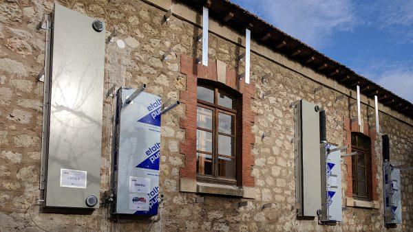 e2vent Picharchitects Barcelona Sostenibilidad