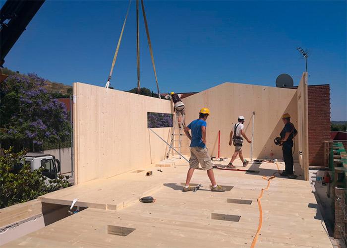 Casa Percias Vvivienda Unifamiliar Picharchitects Arquitectura Sostenible