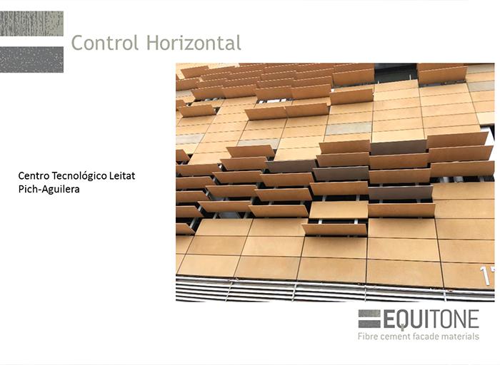 Intercambio Arquitectura Sostenible Barcelona Picharchitects