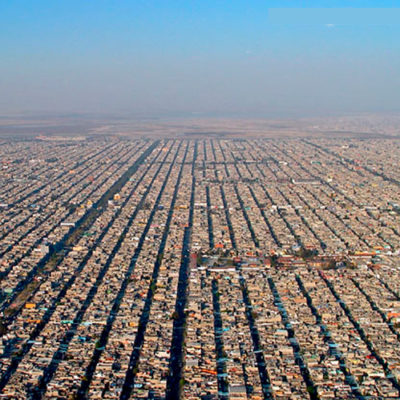 México Arquitectura Sostenible Picharchitects Barcelona Cataluña España