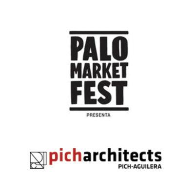Palo Alto Market Picharchitects Arquitectura Sostenible