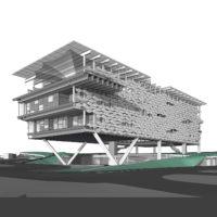 BIM México Arquitectura Sostenible Picharchitects Barcelona Cataluña España