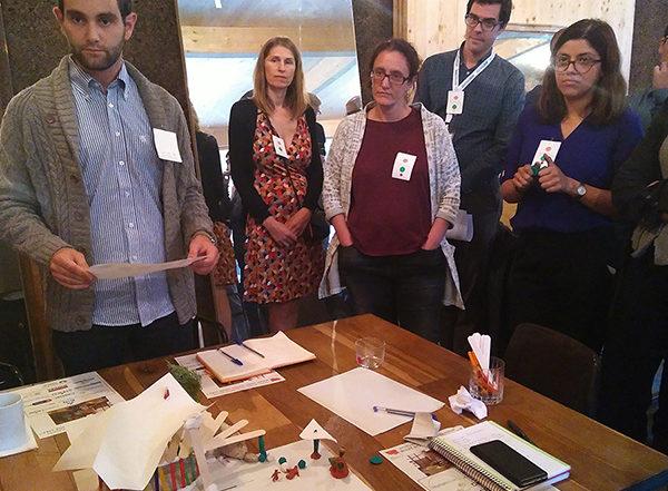 Workshop LBC Picharchitects arquitectura sostenible barcelona
