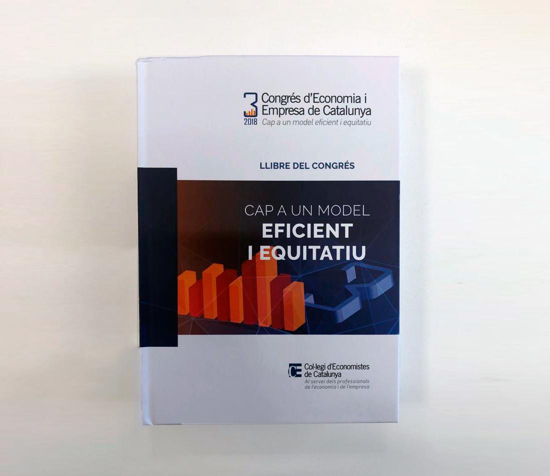 Congreso Economía Empresa de Cataluña Arquitectura Sostenible Barcelona