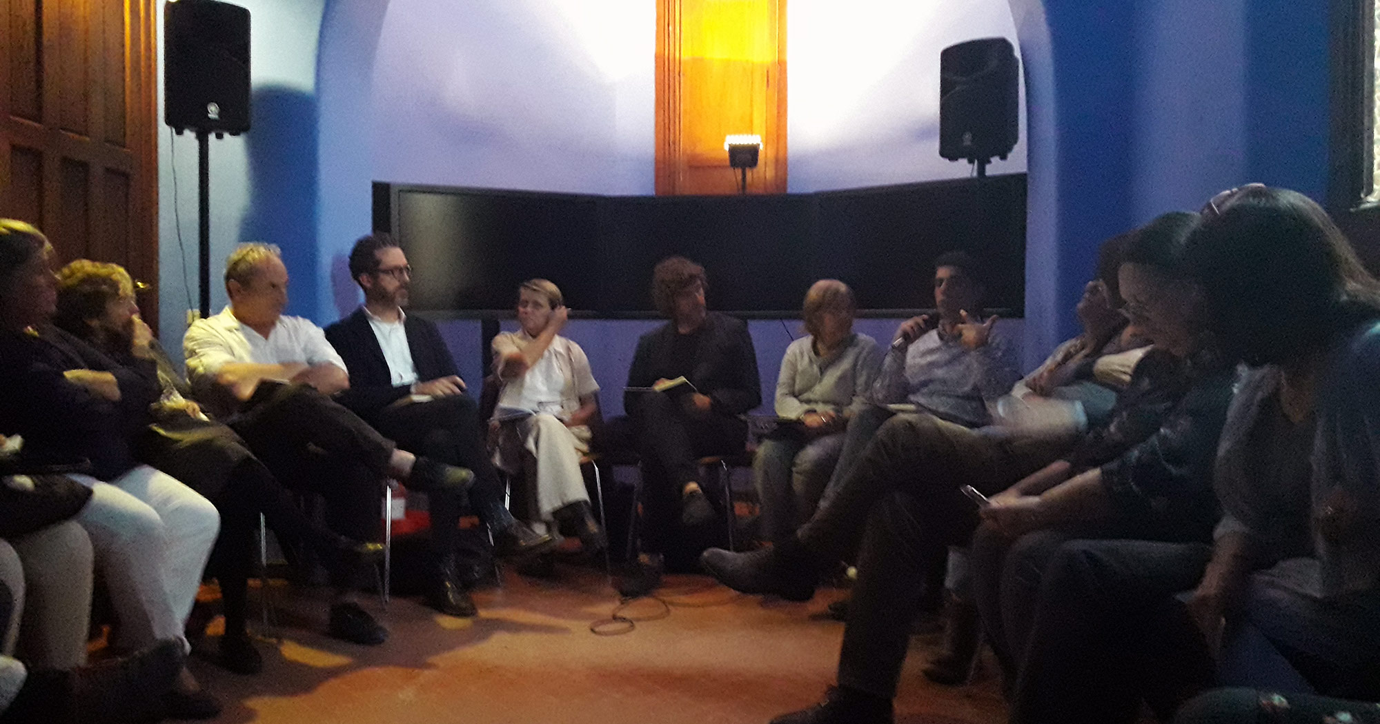 jornades gaudi arquitectura sostenible barcelona