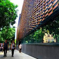 Hospital Sant Pau Barcelona, Picharchitects Arquitectura sostenible
